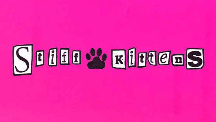 Stiff Kittens Resident DJ Set