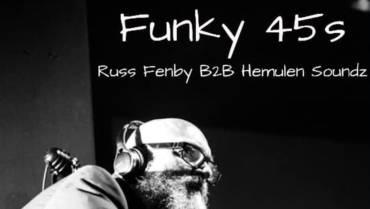 Funky 45s