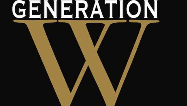 Generation W Book Launch