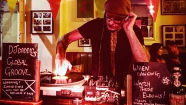 DJ Daddio Global Groove