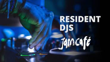 Resident DJS