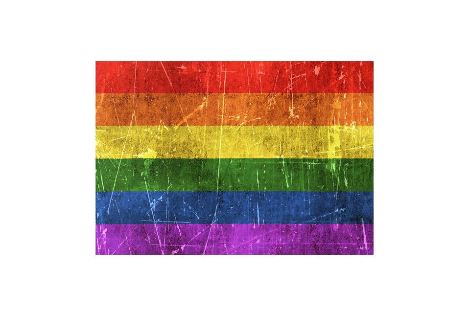 Jamcafe Pride (rainbow flag)