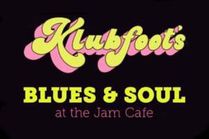 Jamcafe Klubfoot